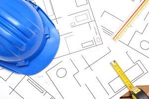 architecture supplies