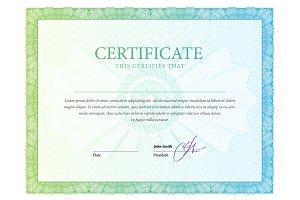 Certificate207