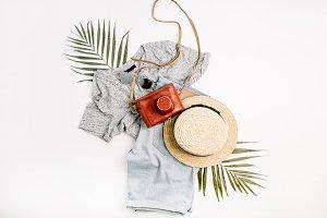 Traveler clothes