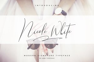 NicoleWhite Signature Collection