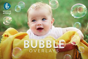 Bubble Overlays (Real)