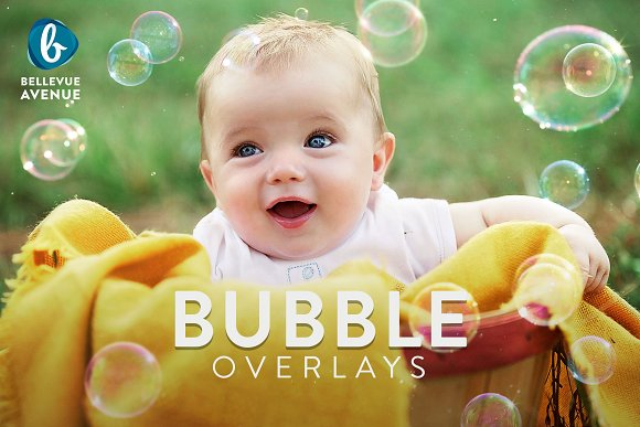 Bubble Overlays