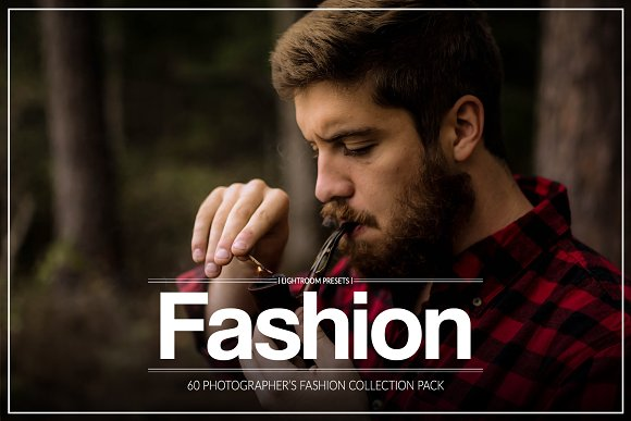 Photographer's Fashion Collection
