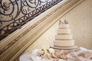 Wedding Day(Mr&Mrs)