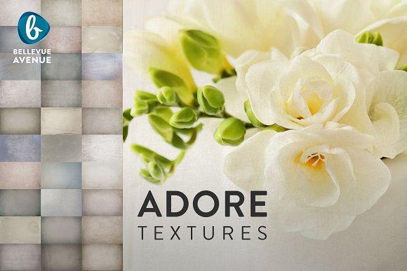Adore Textures