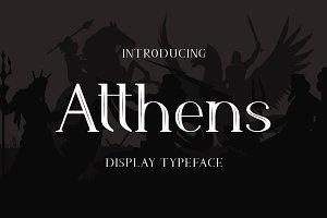 Atthens