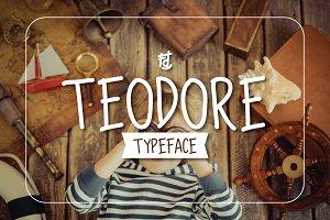 Teodore
