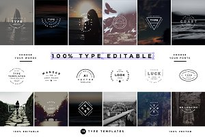 Type Template Bundle