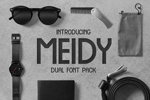 Meidy