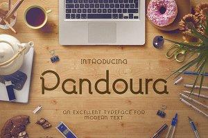 Pandoura