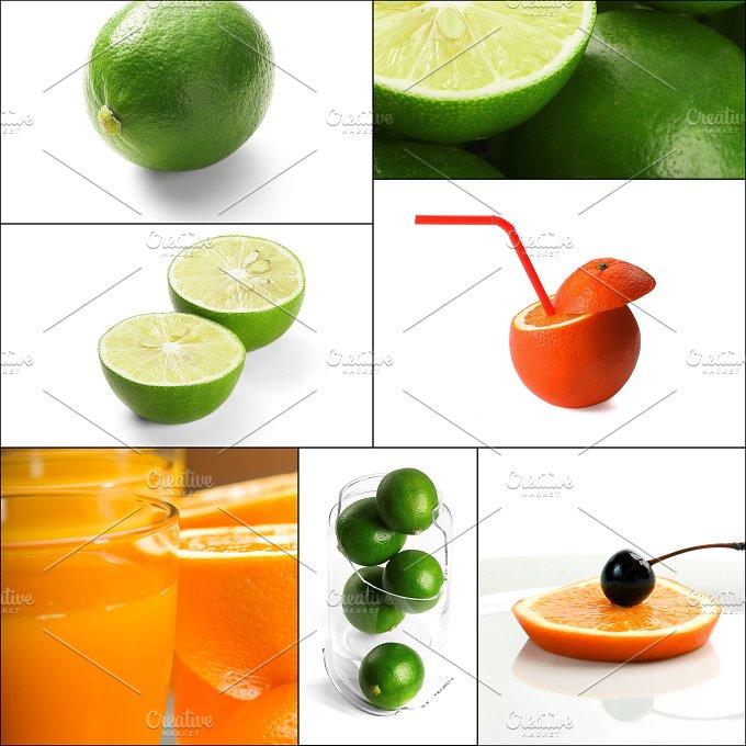 citrus collage 10.jpg - Food & Drink