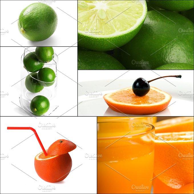 citrus collage 12.jpg - Food & Drink
