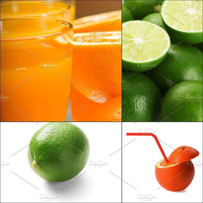 citrus collage 19.jpg - Food & Drink