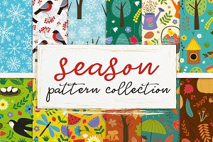 season pattern collection