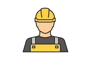 Builder color icon