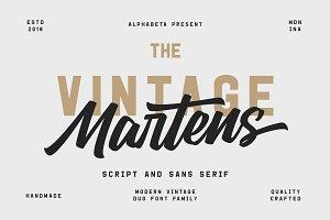 Martens Script