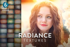 Radiance Textures