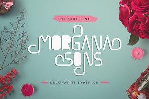 Morgana Sons