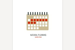 Natural Planning Icon
