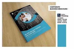 Corporate Brochure V796