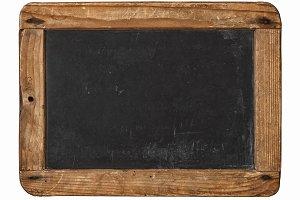 Vintage chalkboard JPG