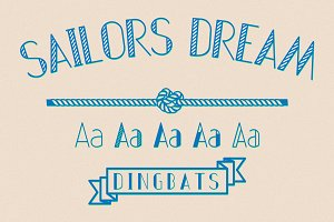 Sailors Dream
