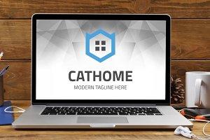 Cat Home Logo