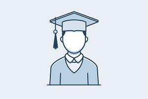 Graduate Male