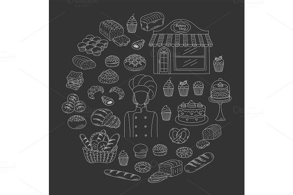 Bakery Collection