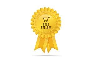 Best Seller Award