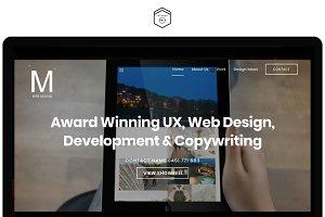 Award Winning WordPress Theme