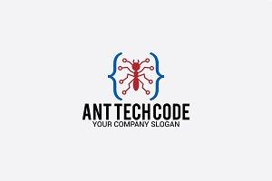 ant tech CODE