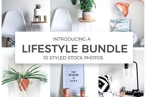 Meraki Creative Co. LifeStyle Bundle
