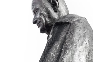 Statue of Pope John XIII