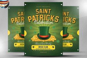 Saint Patrick Celebration 3