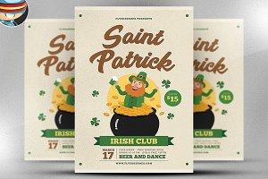 Saint Patrick Irish Club