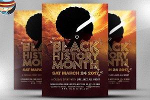 Black History Month v2