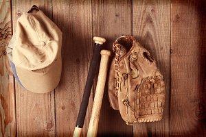 Instagram Vintage Baseball