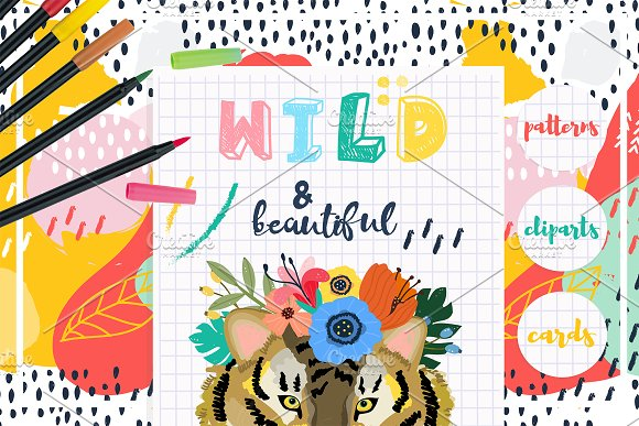 Wild Beautiful