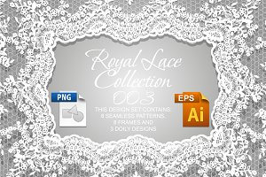 Royal Lace Collection 003
