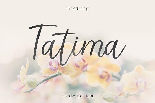 Tatima