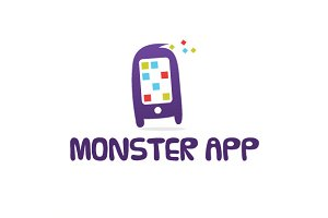 Monster App Logo