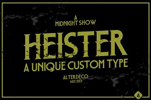 Heister Type