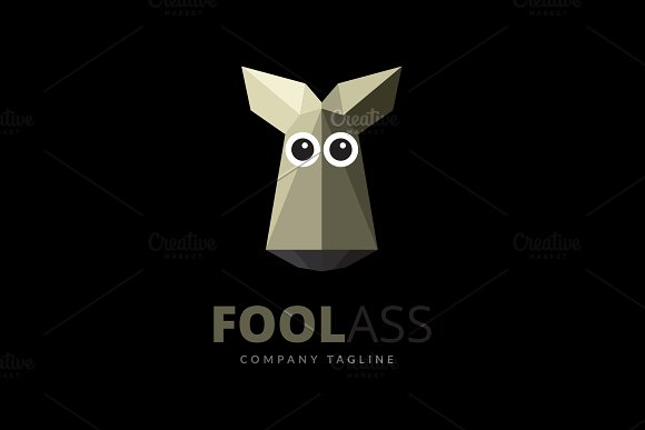 Fool Ass Logo