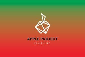 Apple project logo.
