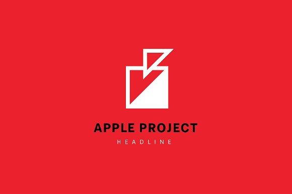 Apple Project Logo