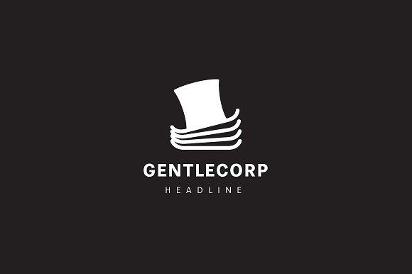 Gentle Corporation Logo
