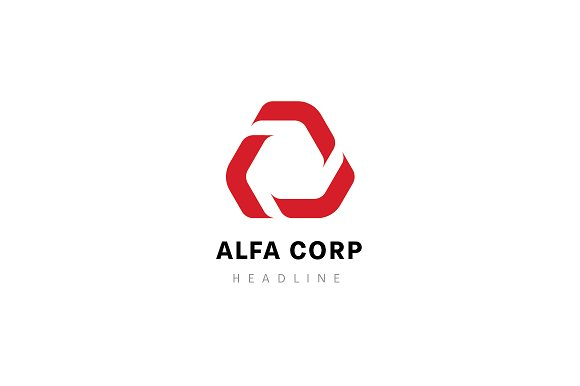 Alfa Corporation Logo