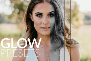 GLOW Lightroom Presets