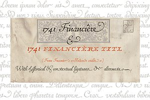 1741 Financiere Family OTF